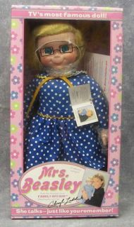 2000 Vintage Reproduction Mrs Beasley Family Affair Cheryl Ladd Doll