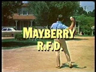 RFD Andy Griffith Ken Berry Frances Bavier Vol 3 5 EPS DVD RARE