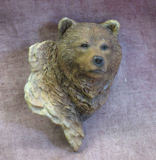 Magnet Grizzly Bear Mill Creek Design