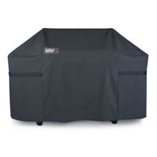 Weber Grill BBQ Cover Summit s 600 Series Grills 7555