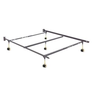 Restmore Deluxe Series High Rise Bolt on Bed Frame