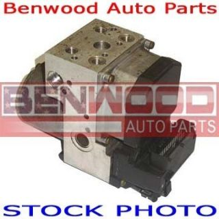 ABS Brake Pump Module 02 03 Chevy Trailblazer GMC Envoy w O Trac Ctrl