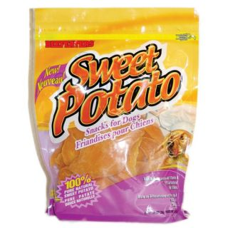 Beefeaters Sweet Potato Chips Rawhide Dog Treat