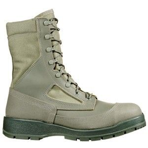 Belleville 630ST Air Force Maintainer USA MADE Steel Toe Boot