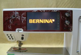 New Bernina 830LE Sewing Embroidery Machine