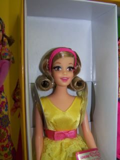 Most Mod Party Becky Doll 70s Barbie Francie Friend LE8400