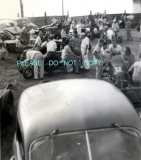 The Racing Pits Sportsman Park Bedford Ohio Race Cars Hot Rod