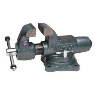 Wilton 800S Machinists Bench Vise WMH10036 New