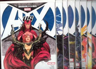 Men Xmen Marvel Comic Books 0 1 7 Bendis Wolverine Thor Romita