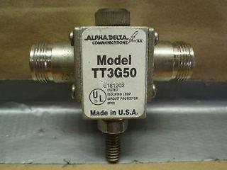 alpha antenna in Ham, Amateur Radio Antennas