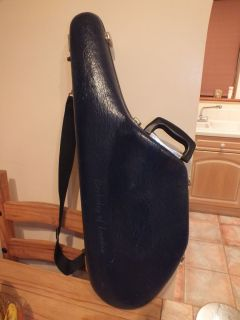 Berkeley Tenor Saxophone Case Vintage