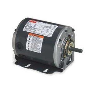 6K030K Belt Drive Fan and Blower Motor 1 3HP Split Phase