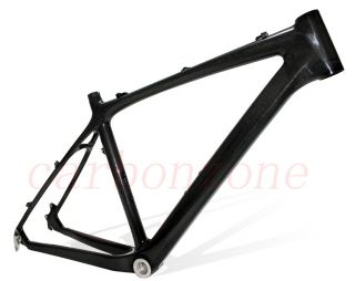 Mountain Bike Carbon Bicycle Frames Full Carbon Bicycle Parts