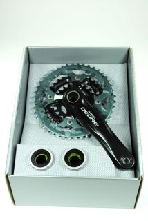 Shimano Deore 9 Speed Mountain Bike Crankset Crank Set