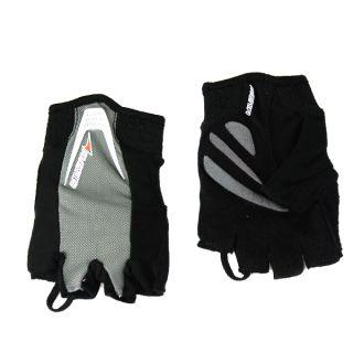 Avenir Serious SF Black/Gray X Small Road Bike Cycling Glove