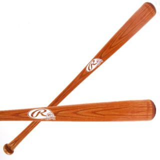 Rawlings Pro Preferred Big Stick Pro Ash Wood Baseball Bat 34