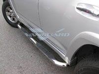10 12 Toyota 4Runner Trail Edition Side Step Nerf Bar Running Board s