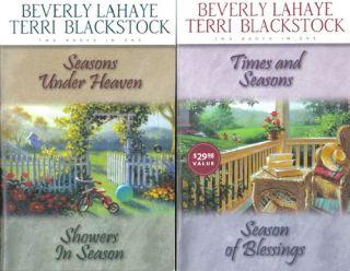 Cedar Circle Seasons Series Beverly LaHaye Terri Blackstock