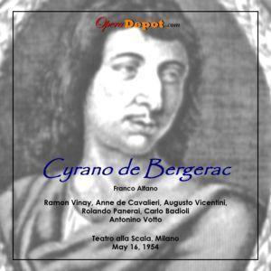 Cyrano de Bergerac with Ramon Vinay