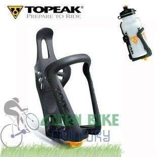 Topeak Adjustable Bicycle Bike Water Bottle Cage Holder