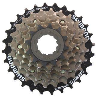 Speed Cassette for Bicycle Wheel Hub Shimano 12 28 Teeth