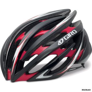 Giro Aeon Road Race Bicycle Helmets Color Red Black Size Small SM