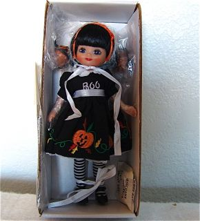 Tonner 8 Betsy McCall Betsys Bootiful Halloween Special Edition Excl