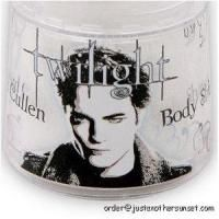 Twilight Edward Cullen Body Shimmer Glitter Sparkle New