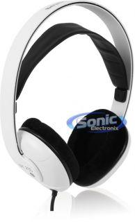 Beyerdynamic DT 235W DT235W Closed Back on Ear Stereo Headphones White