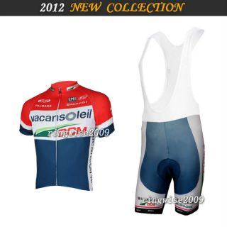 Cycling Jersey Short Sleeve and Bib Shorts Bike Summer Clothes Bike