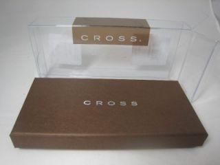 new cross stylo bille ball point pen pencil gift set