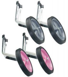 Bell Sports 1003133 Bike Training Wheels 16 or 20Pink