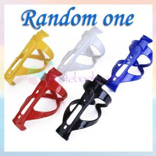 MTB Mountain Bike Bicycle Water Bottle Cage Holder Rack New