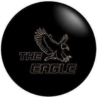 900 Global BLACK EAGLE Bowling Ball 16lb 239 BRAND NEW IN BOX