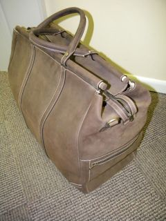 Billy Reid Large Tool Bag New with Tags Travel Tote Bag Relist due to