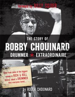 Drummer Extrodinaire Billy Squier Alice Cooper Gary Moore