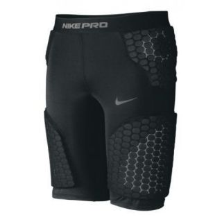 Nike Mens Basketball Dri Fit Pro Combat Compression Shorts Size s or