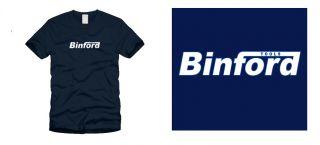 BINFORD Tool Funny T Shirt Improvement Time Home s 3XL