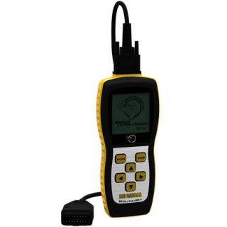 Fault Car Auto Scanner Turn Off Check Engine Light Trouble Code Reader