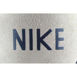 Nike Blazer High Premium Retro 487653 400 Mens Suede Trainers Obsidian