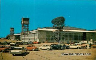 BILOXI, MISSISSIPPI Keesler Air Force Base Electronics Training Center