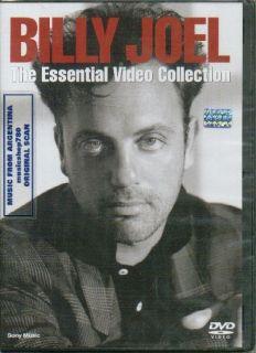 DVD Billy Joel Essential SEALED New Best Greatest Hits