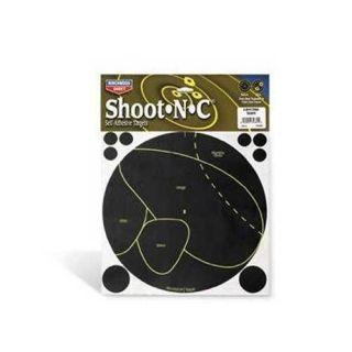 Birchwood Casey Shoot N C Deer Silhouette Shooting Kit