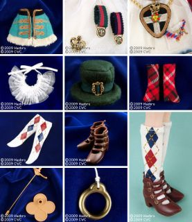 12 Takara Neo Blythe Doll Bloomy Bloomsbury CWC Limited