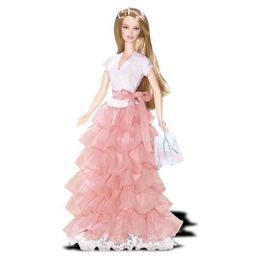 Barbie   Birthday Wishes   Doll   Silver Label   2004