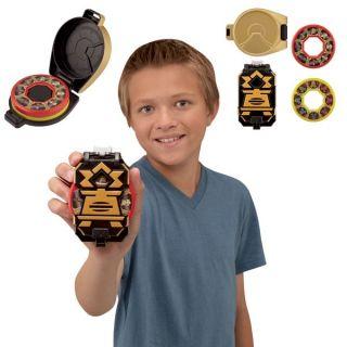 favourite power ranger with the super samurai black box morpher