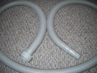 BISSELL SUCTION HOSE* 8 FT GREAT carpet cleaner steamer rug steam