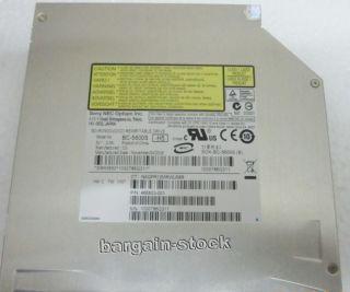 Slot Load Sony BC 5600S Blu ray Reader BD ROM Drive Dell Studio XPS