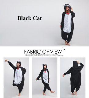 Adult KIGURUMI Animal Sleepsuit Pajamas Cosplay Costume Halloween