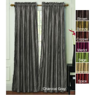 nathan lined blackout grommet 84 inch curtain panel product